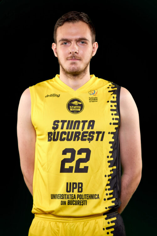 CSU Stiinta Bucuresti baschet Liga 1
